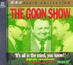The Goon Show Classics : King Solomon's Mines/The Moriarty Murder Mystery/The Vanishing Room/The 1, 000, 000 Pound Penny - Peter Sellers