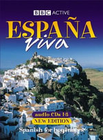 Espana Viva CDs 1-3 - Derek Utley