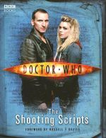 Doctor Who : The Shooting Scripts: Shooting Scripts - Russell T. Davies