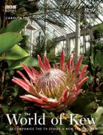 The World of Kew - Carolyn Fry