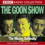 The Goon Show Classics : v.21 - Comedy Featuring Harry Secombe