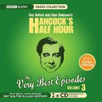 Hancock's Half Hour, the Very Best Episodes : v. 3 - Ray Galton