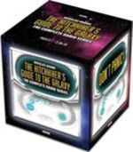 The Hitchhiker's Guide to the Galaxy : The Complete Radio Series - Douglas Adams