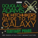 Hitchhiker's Guide to the Galaxy - Douglas Adams