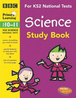 KS2 Revisewise Science Study Book : Grades 5-6 - Jane Webster