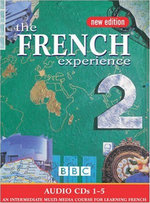 The French Experience 2 : CD's 1-5 - Jeanine Picard