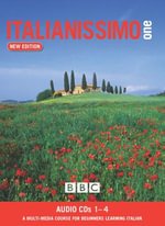 Italianissimo Beginners' : CD Pack - Denise De Rome