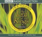 The Lord of the Rings : Fellowship of the Ring Part One - J. R. R. Tolkien