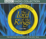 The Lord of the Rings : Two Towers v.2 - J. R. R. Tolkien
