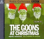 The Goons at Christmas - Spike Milligan
