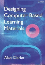 Designing Computer-based Learning Materials - Alan Clarke