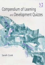 Compendium of Learning and Development Quizzes : Gluten-free Recipes - Sarah Cook