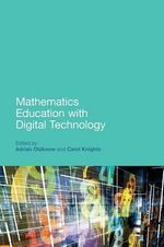 Mathematics Education with Digital Technology : Psychological and Pedagogical Considerations