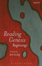 Reading Genesis : A Yiddish Writer Between Europe and America - Bloomsbury