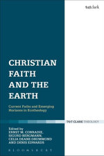 Christian Faith and the Earth : Current Paths and Emerging Horizons in Ecotheology