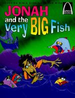 Jonah and the Very Big Fish : The Book of Jonah for Children - MS Sarah Fletcher