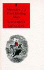 Memoirs of a Foxhunting Man - Siegfried Sassoon