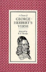 A Choice of George Herbert's Verse - George Herbert