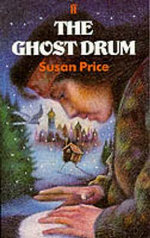 The Ghost Drum - Susan Price