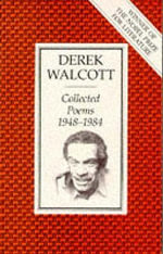 Collected Poems, 1948-1984 - Derek Walcott