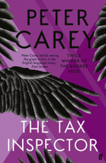 The Tax Inspector - Peter Carey
