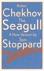 The Seagull - Anton Pavlovich Chekhov