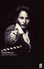 Jackie Brown : Faber Classic Screenplays - Quentin Tarantino