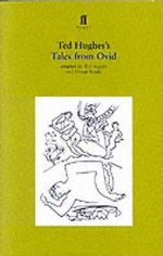 Tales from Ovid : Twenty-Four Passages from the