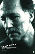 Herzog on Herzog - Werner Herzog