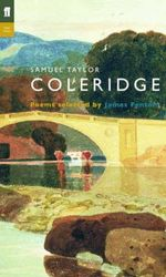 Samuel Taylor Coleridge : Poems selected by James Fenton - Samuel Taylor Coleridge