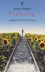 Platonov : A Play :  A Play - David Hare