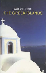 The Greek Islands - Lawrence Durrell