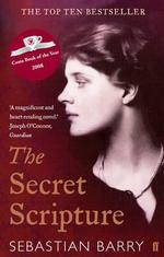 The Secret Scripture - Sebastian Barry