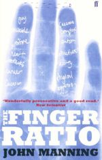 The Finger Ratio - John Manning