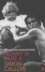 Henry IV : Pt. II - Simon Callow