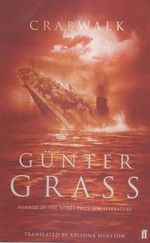Crabwalk - Gunter Grass