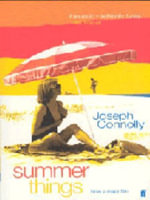 Summer Things - Joseph Connolly