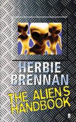 The Aliens Handbook - Herbie Brennan