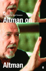 Altman on Altman - David Thompson