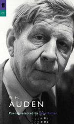 W. H. Auden : Poems Selected by John Fuller - W. H. Auden