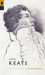 John Keats :  Selected by Andrew Motion - John Keats