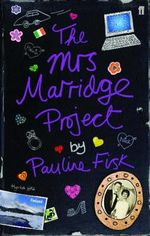 The Mrs Marridge Project - Pauline Fisk