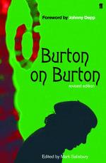 Burton on Burton - Tim Burton