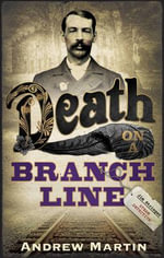 Death on a Branch Line - Andrew Martin