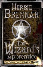 The Wizard's Apprentice - Herbie Brennan