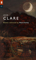John Clare : Poems selected by Paul Farley