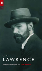 D. H. Lawrence : Poems Selected by Tom Paulin