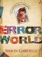 The Error World - Simon Garfield