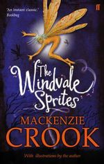 The Windvale Sprites - MacKenzie Crook