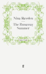 The Runaway Summer - Nina Bawden